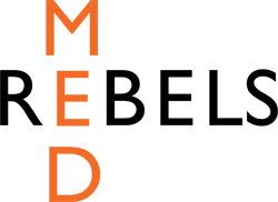 MedRebels Logo