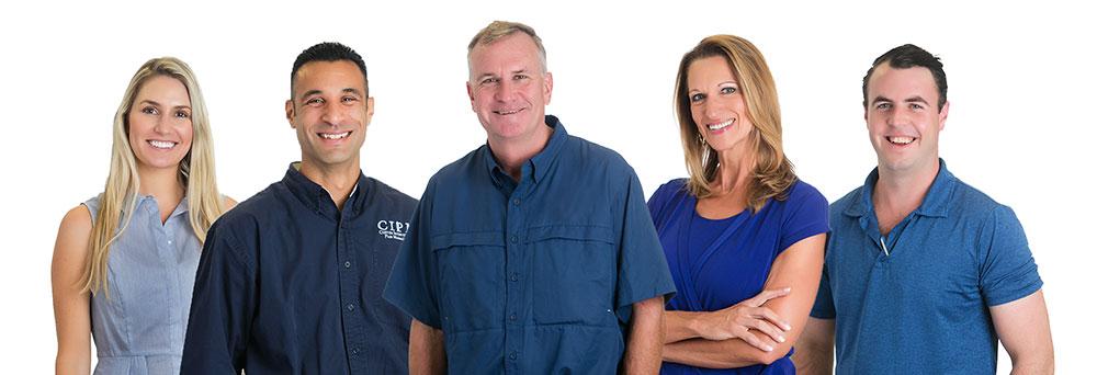 CIPM Staff