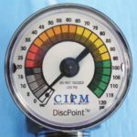 DiscPoint™ Pressure Monitoring Syringe